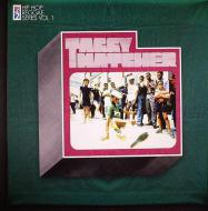 Taggy Matcher - Hip Hop Reggae Series Vol. 1