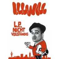 I.L.L. Will - LP nicht vollständig (Tape)