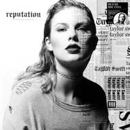 Taylor Swift - Reputation (Picture Disc)