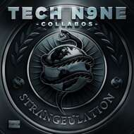 Tech N9ne - Strangeulation