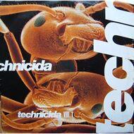 Technicida - Volume 1