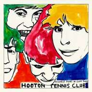 Hooton Tennis Club - Highest Cliff In Town