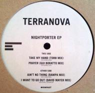 Terranova - Nightporter EP