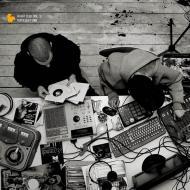 Testiculo Y Uno (Hulk Hodn & Twit One) - Hi-Hat Club Vol. 1: Testiculo Y Uno