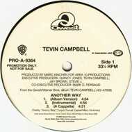 Tevin Campbell - Another Way