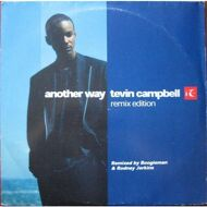 Tevin Campbell - Another Way Remix Edition
