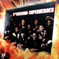 The 9th Creation - Superheroes