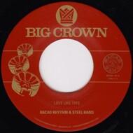 The Bacao Rhythm & Steel Band - Love Like This / Was Dog A Doughnut