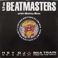 The Beatmasters - Hey DJ / Ska Train