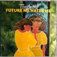 The Beths - Future Me Hates Me (Emerald Vinyl)