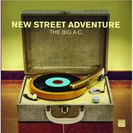 New Street Adventure - The Big A.C