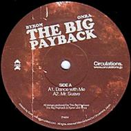 The Big Payback (Byron & Onra) - EP