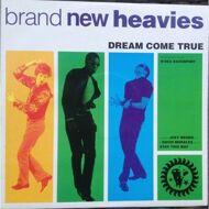 The Brand New Heavies - Dream Come True