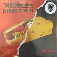 The Brokedowns - Making A Midwesterner (RSD 2016)