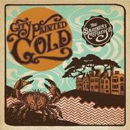 The Brothers Comatose - City Painted Gold