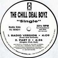 The Chill Deal Boyz - Single