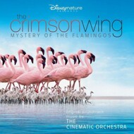 The Cinematic Orchestra - The Crimson Wing (Soundtrack / O.S.T. - RSD 2020)
