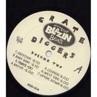 The Crate Diggers - Crate Diggers Volume Two