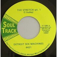 The Detroit Sex Machines - The Stretch