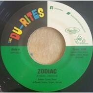 The Du-Rites (J-Zone & Pablo Martin) - Zodiac / Monster