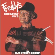 The Elm Street Group - Freddy's Greatest Hits