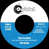 The Getup - Take You Down