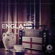 The Jazz Jousters - Locations: England