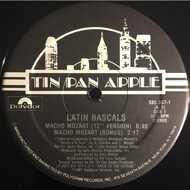 The Latin Rascals - Macho Mozart