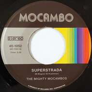 The Mighty Mocambos - Superstrada