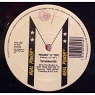 The Mixmasters - Megamix