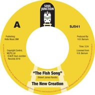 The New Creation - The Fish Song / Elijah Knows