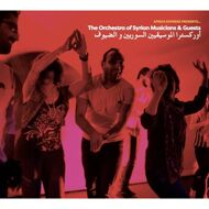 The Orchestra Of Syrian Musicians & Guests - Africa Express Presents… The Orchestra of Syrian Musicians & Guests