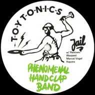 The Phenomenal Handclap Band - Jail
