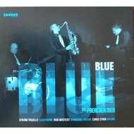 The Preacher Men - Blue