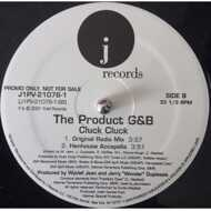The Product G&B - Cluck Cluck