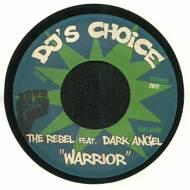 The Rebel, Dark Angel, DJ Vadim & Macka B - Warrior / Control U