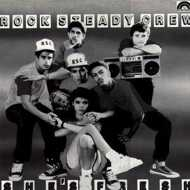The Rock Steady Crew - She's Fresh