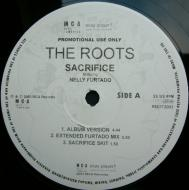 The Roots feat. Nelly Furtado - Sacrifice
