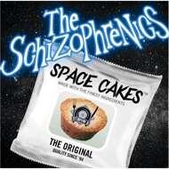 The Schizophrenics - Space Cakes