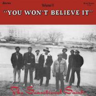 The Sensational Saints - You Won't Believe It