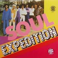 The Soul Expedition Band - Soul Expedition