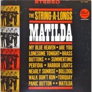 The String-A-Longs - Matilda