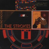 The Strokes - Room On Fire (Black Vinyl)