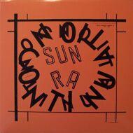 The Sun Ra Arkestra - Continuation