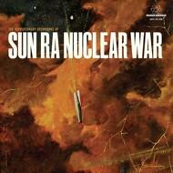 The Sun Ra Arkestra - Nuclear War