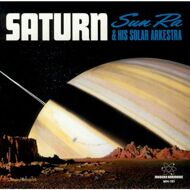 The Sun Ra Arkestra - Saturn / Mystery, Mr. Ra