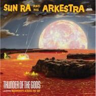 The Sun Ra Arkestra - Thunder Of The Gods