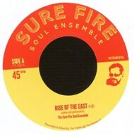 The Sure Fire Soul Ensemble - Rise Of The East / Sunny Santa Ana