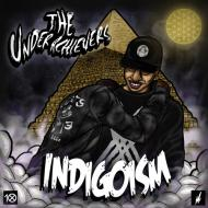 The Underachievers - Indigoism (Black Vinyl)