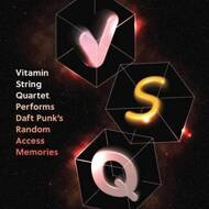 The Vitamin String Quartet - Performs Daft Punk's Random Access Memories (RSD 2016)